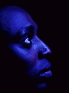 Paul Blue