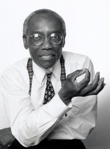 Professor Geoff Palmer