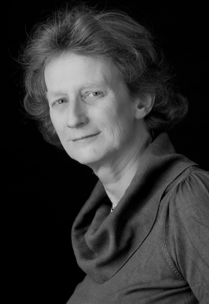 Professor Dame Athene Donald FRS