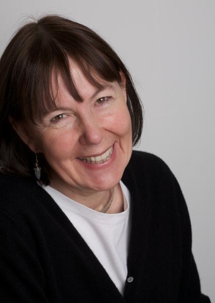 Professor Dame Frances Ashcroft FRS