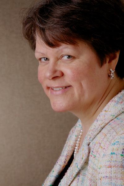 Professor Dame Julia King FREng