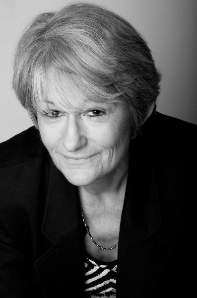 Professor Dame Nancy Rothwell FRS FMedSci