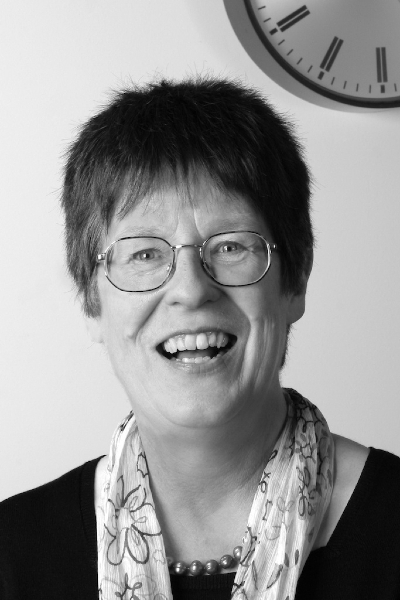 Professor Dame Julia Goodfellow FMedSci