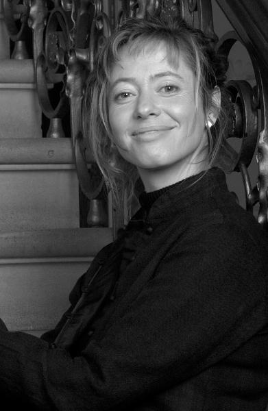 Professor Kathy Sykes