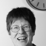 Professor Dame Julia Goodfellow FMedSci