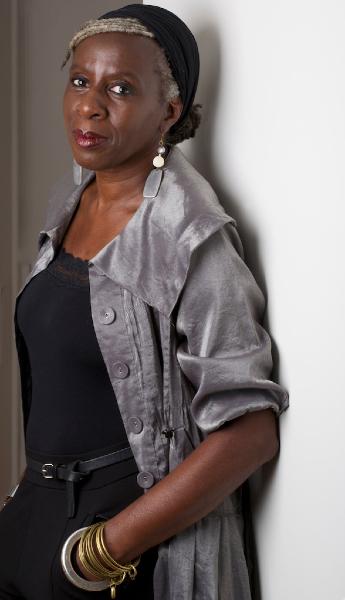 Baroness Lola Young