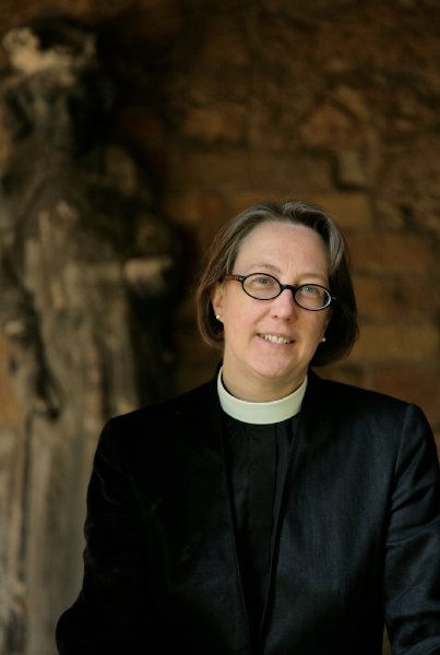 Rev Jane Shaw