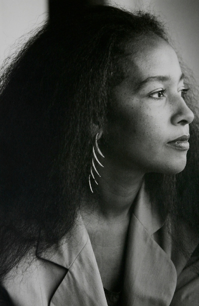 Marsha Hunt (NPG)