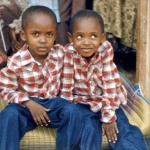 Nigerian Twins